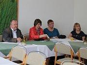 V Lázních Bechyně se konala třídenní odborná konference.