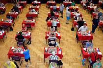 Třináctý ročník Velké ceny Tábora v šachu startuje už v neděli.