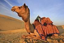 Maroko. Ilustrační foto.