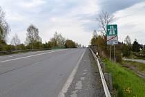 Ministerstvo dopravy zvažuje zavedení mýtného pro nákladní automobily také na silnici I/19.