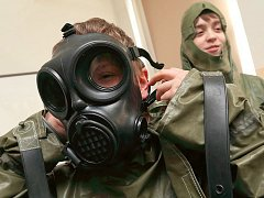 Nácvik branné výchovy nemusí být pouze přípravou na válku.