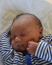 Ondřej Kepka ze Samšína. Rodiče Monika a Jiří se svého prvorozeného syna dočkali 19. srpna třicet devět minut po šesté hodině. Jeho váha po narození byla 3340 gramů.