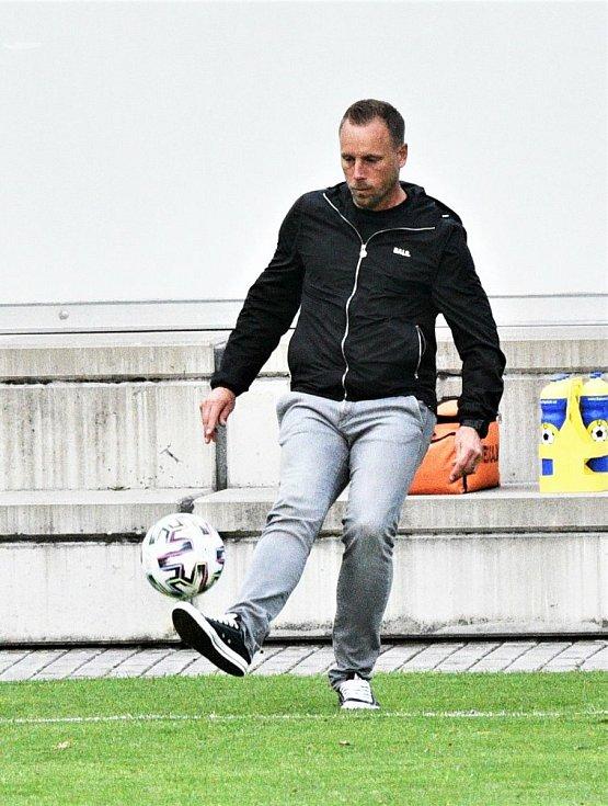 FC Písek - Sokol Lom 4:0