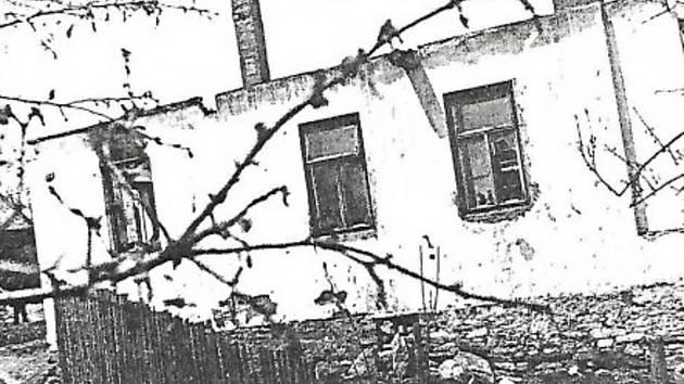 Na konci druhé světové války, 9. května 1945, v Lejčkově němečtí vojáci zavraždili 24 obyvatel obce a z 19 domů jich osm vypálili.