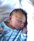 Antonín Sedláček ze Sezimova Ústí. Narodil se rodičům Zdeňce a Radkovi 27. listopadu v 8.40 hodin jako jejich první dítě. Vážil 3140 gramů a měřil rovných 50 cm.