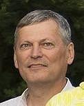 Pavel Houdek, starosta Bechyně.
