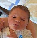 Adam Hromada ze Soběslavi. Na svět přišel 11. července ve 13.41 hodin. Prvorozený syn rodičů Nicoly a Lukáše vážil 3030 gramů a měřil 51 cm.