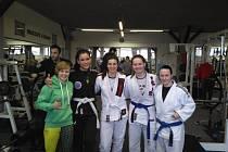 V Táboře se konal první turnaj brazilského jiu-jitsu. Hojná účast na turnaji překvapila.