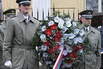 DEN PADLÝCH. Tak se od roku 1919 původně říkalo Dnu válečných veteránů. Ten vyhlásila Francie ihned po válce.