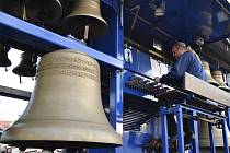 Zvonohra v Táboře.