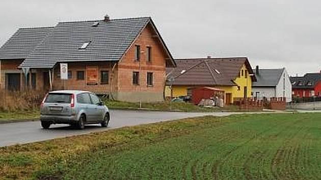 Ilustrační foto. Lidé se z měst stěhují na venkov