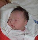 Izabela Kokrmentová z Pechovy Lhoty. Narodila se 5. června  v 8.14 hodin. Vážila 3430 gramů, měřila 49 cm a má brášku Martina (2,5).