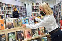 Knihovna v Táboře se připravuje na první nával milovníků knih.