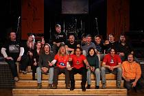 Skupina Tábor Superstar Band