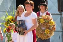 Aktivní členové spolku Barokní dvůr Borotín připravují tradiční akce jako Velikonoce na statku, Dožínky či různé koncerty. Letošní pozastavenou sezonu otevřou v sobotu 20. června Slavnosti Slunovratu.
