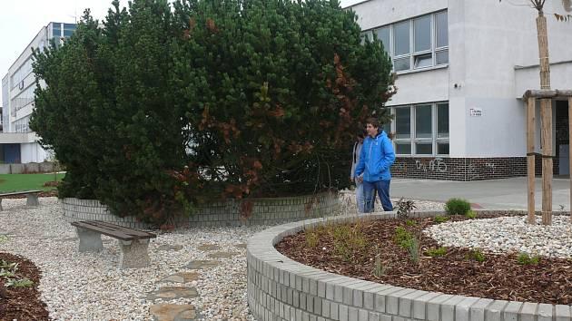 Vedení města se zaměřilo na Sídliště nad Lužnicí.