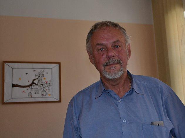 Včelař Jan Antonín Myslivec