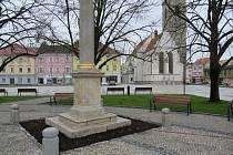 Soběslavské náměstí Republiky získalo prestižní ocenění
