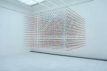 Výstava optických klamů. Ilustrační foto.