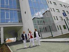 Ilustrační foto nemocnice.
