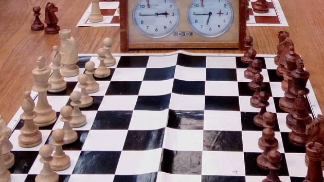 Hodoničtí spojí šachy a stolní tenis do jednoho turnaje