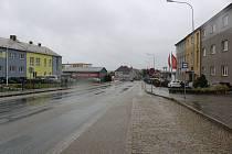Zavadilská a Vožická ulice v Táboře se koncem října uzavřou dopravě.
