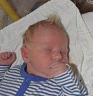 Daniel Hamaj z Tábora.  Přišel na svět 31. března v 6.39 hodin jako druhý syn v rodině. Vážil 3930 gramů, měřil 49 cm a bráškovi Michalovi je šest let.