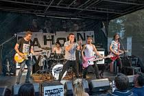 Soběslavská kapela v pátek 16. srpna vystoupí také na plovárně na svém tradičním koncertu Loučení s létem.