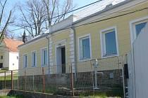 Přehořovská škola se zavřela v roce 2002