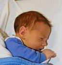 Dominik Starý ze Sezimova Ústí. Rodičům Janě a Janovi se narodil 23. listopadu dvě minuty před dvacátou hodinou jako jejich první dítě. Vážil 3380 gramů a měřil 49 cm.