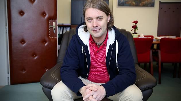 Pavel Tuleja.