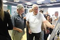 Táborského fóra Zdravého města se zúčastnilo kolem 60 lidí. Hledali náměty na zlepšení života.