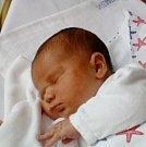 Kristian Kunc ze Soběslavi. Prvorozený syn rodičů Lucie a Tomáše se narodil 20. prosince ve 4.07 hodin. Při narození vážil 3950 gramů a měřil 49 cm.