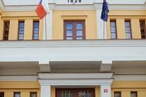 Základní škola Františka Křižíka. Ilustrační foto.
