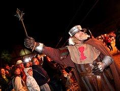 Festival Táborská setkání se koná od 15. do 17. září.