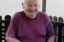 Jaroslav Mládek vzpomněl na svého strýce.
