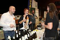 Táborský festival vína pokračuje. Podívejte se, jak vypadaly minulé ročníky.