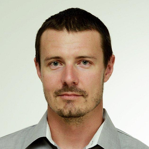 Václav Klecanda.