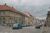 Wilsonova i Gottwaldova. Pojmenování po krajském městě snad dnešní Budějovické ulici už vydrží.