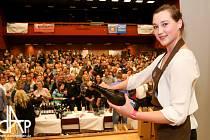 Festival vína do Tábora přiveze měsíc dobrot i kultury.