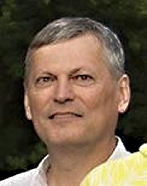 Pavel Houdek, Občané pro Bechyni