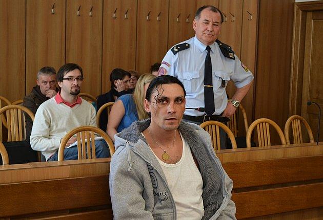 Milan Vencour má jít do vězení na 25 let. Proti rozsudku se odvolali.