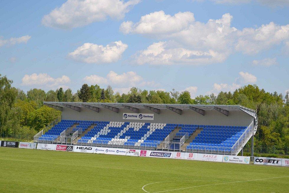 Táborsko versus Slavia Praha B na úvod programu Letní ligy 2:3 po penaltách.