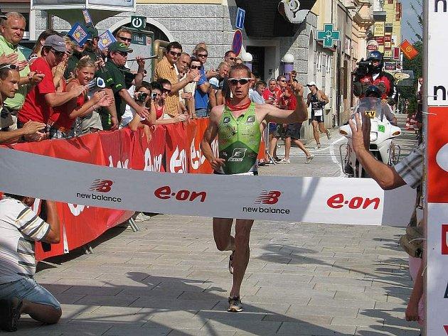 Táborský triatlon divácky táhne a letošní ročník by neměl být výjimkou.