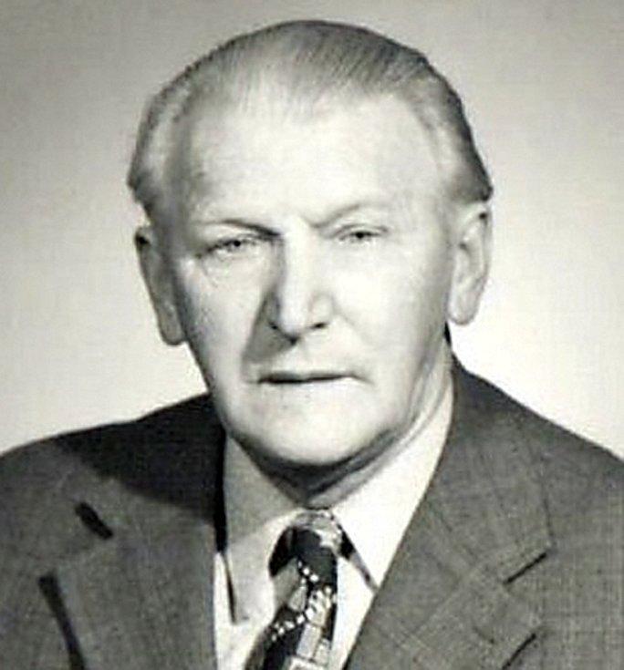 Josef Pánek