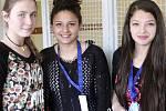Bechyňští školáci se v rámci evropského programu Comenius učí, jak třídit odpad