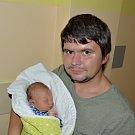 Jáchym Poles z Plané nad Lužnicí. Narodil se 13. října ve 22.13 hodin. Vážil 3350 gramů, měřil 50 cm a má sestřičku Rozálku, která se narodila ve stejný den před třemi roky.