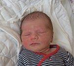 Ondřej Mrzena ze Záluží. Na svět přišel  jako první dítě rodičů Nikoly a Ondřeje 25. září v 9.36 hodin.Po narození vážil  3540 gramů a měřil 48 cm.