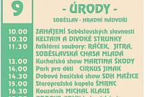 Slavnosti Soběslav