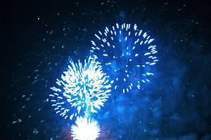 Za pár hodin přivítáme Nový rok.